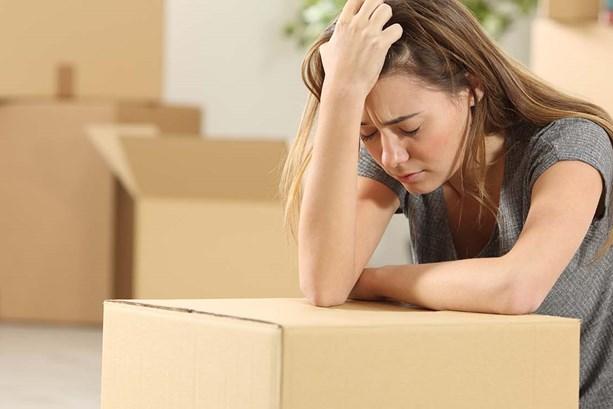 Tips tegen stress bij (zakelijke) verhuizingen